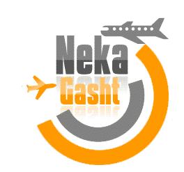 طراحی لوگو دفتر گردشگری نکا گشت