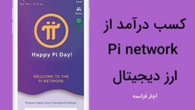 Photo of کسب درآمد از Pi network ارز دیجیتال
