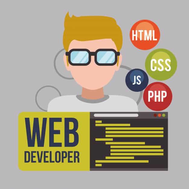 طراحی انواع سایت شرکتی
