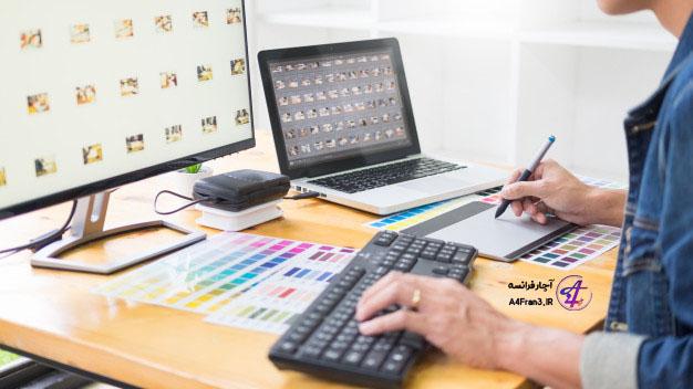 طراحی گرافیک | طراحی لوگو
