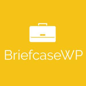 دانلود افزونه وردپرس Briefcase Elementor Widgets