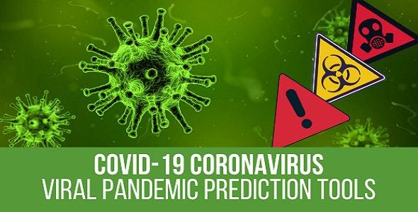 دانلود افزونه وردپرس ویروس کووید 19 COVID-19 Coronavirus