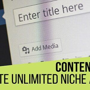 دانلود افزونه وردپرس خبرخوان پست اتوماتیک Contentomatic
