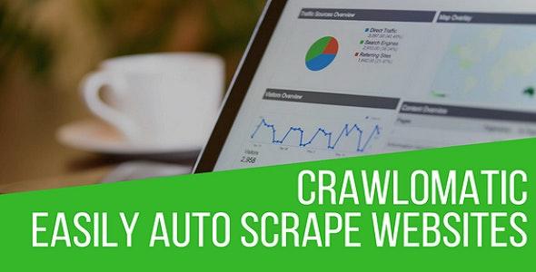 دانلود افزونه وردپرس خبرخوان و پست اتوماتیک مطلب Crawlomatic
