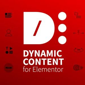 دانلود افزونه وردپرس Dynamic Content برای المنتور
