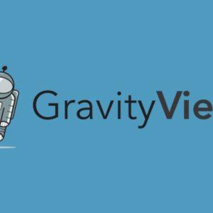 دانلود افزونه وردپرس گرویتی ویو GravityView