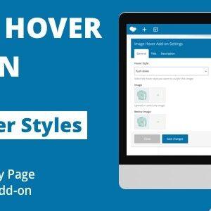 دانلود افزونه وردپرس Image Hover Add-on برای WPBakery