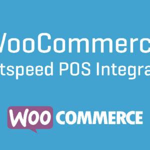 دانلود افزونه ووکامرس WooCommerce Lightspeed POS Integration