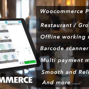 دانلود افزونه ووکامرس Openpos – WooCommerce Point Of Sale