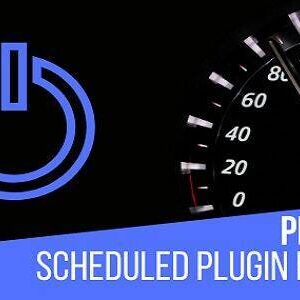 دانلود افزونه وردپرس PerfBoost Scheduled Plugin Manager