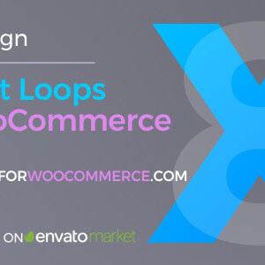 دانلود افزونه ووکامرس Product Loops