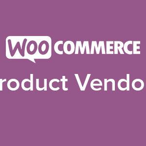 دانلود افزونه ووکامرس چند فروشندگی WooCommerce Product Vendors