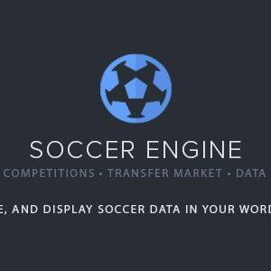 دانلود افزونه وردپرس برنامه و نتایج و آنالیز فوتبال Soccer Engine