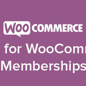دانلود افزونه ووکامرس Teams for WooCommerce Memberships