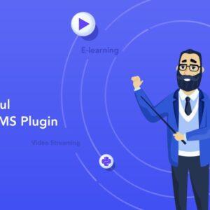 دانلود افزونه وردپرس آموزش مجازی آنلاین Tutor LMS Pro