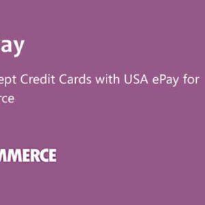 دانلود افزونه ووکامرس درگاه پرداخت USA ePay