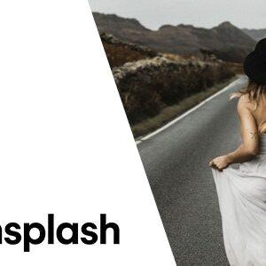 دانلود افزونه وردپرس درون ریزی تصاویر Unsplash