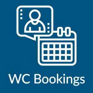 دانلود افزونه ووکامرس WC Vendors WooCommerce Bookings