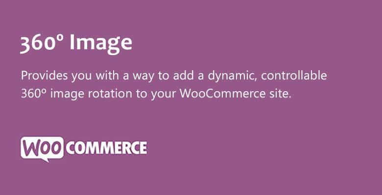 دانلود افزونه ووکامرس WooCommerce 360º Image