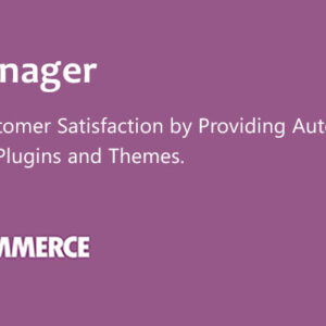 دانلود افزونه ووکامرس WooCommerce API Manager