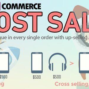 دانلود افزونه ووکامرس WooCommerce Boost Sales