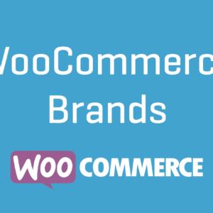 دانلود افزونه ووکامرس WooCommerce Brands