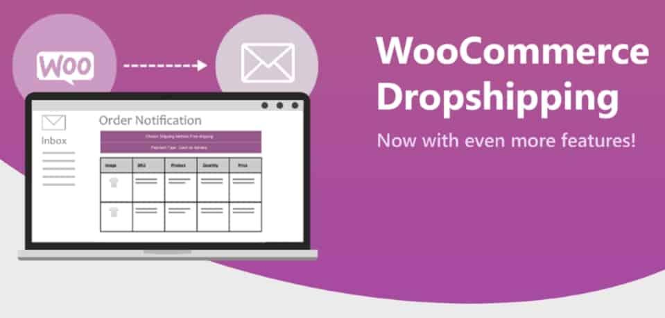 دانلود افزونه ووکامرس WooCommerce Dropshipping
