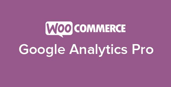 دانلود افزونه ووکامرس WooCommerce Google Analytics Pro