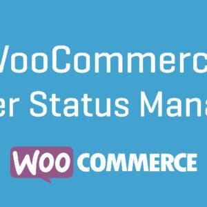 دانلود افزونه ووکامرس WooCommerce Order Status Manager