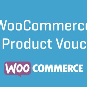 دانلود افزونه ووکامرس WooCommerce PDF Product Vouchers