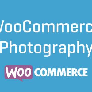 دانلود افزونه ووکامرس عکاسی WooCommerce Photography