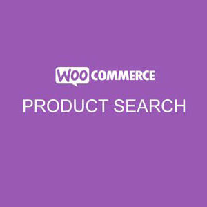 دانلود افزونه ووکامرس جستجو WooCommerce Product Search