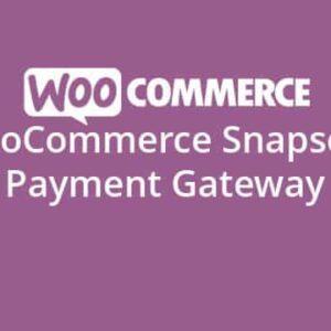 دانلود افزونه ووکامرس WooCommerce SnapScan Gateway