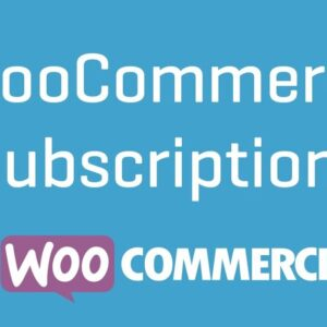 دانلود افزونه ووکامرس WooCommerce Subscriptions