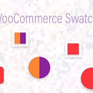 دانلود افزونه ووکامرس WooCommerce Swatches Pro