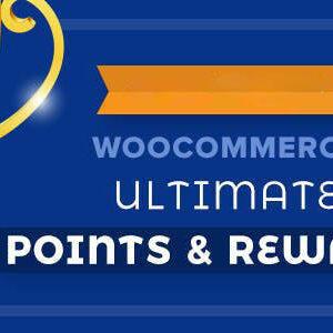 دانلود افزونه ووکامرس WooCommerce Ultimate Points And Rewards