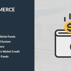 دانلود افزونه ووکامرس کیف پول WooCommerce Wallet