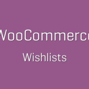 دانلود افزونه ووکامرس علاقه مندی ها WooCommerce Wishlists