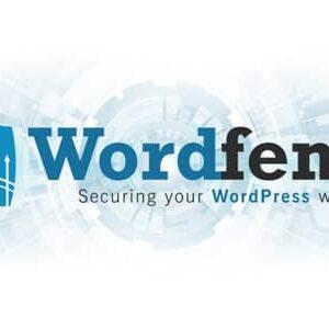 دانلود افزونه وردپرس امنیتی Wordfence Premium