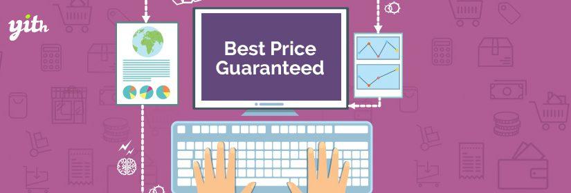 دانلود افزونه ووکامرس YITH Best Price Guaranteed