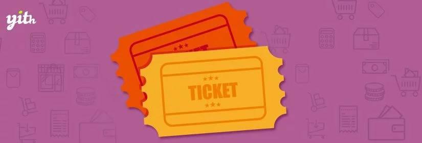 دانلود افزونه ووکامرس YITH Event Tickets