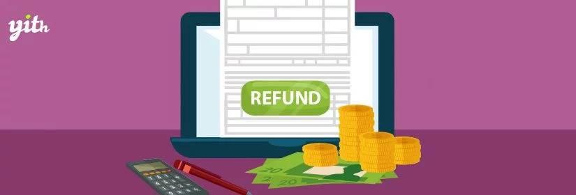 دانلود افزونه ووکامرس عودت وجه YITH Advanced Refund System