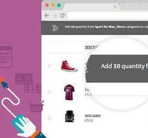 دانلود افزونه ووکامرس YITH Cart Messages Premium