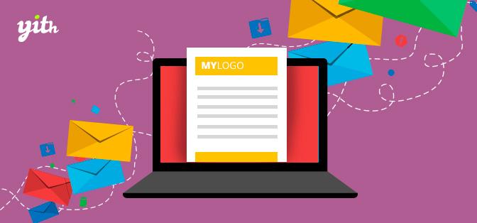 دانلود افزونه ووکامرس YITH Email Templates Premium