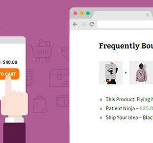 دانلود افزونه ووکامرس YITH Frequently Bought Together Premium