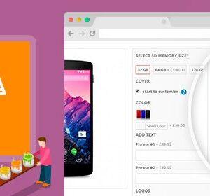 دانلود افزونه ووکامرس YITH Product Add-Ons Premium