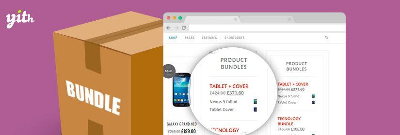 دانلود افزونه ووکامرس YITH WooCommerce Product Bundles Premium