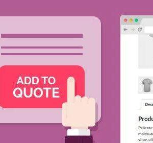 دانلود افزونه ووکامرس YITH WooCommerce Request a Quote Premium