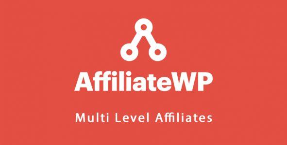 دانلود افزونه وردپرس همکاری در فروش AffiliateWP