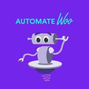 دانلود افزونه ووکامرس اتوماسیون بازاریابی AutomateWoo
